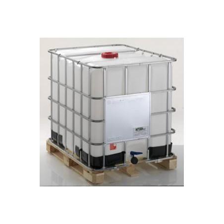 Cisterna 1000L na paleti