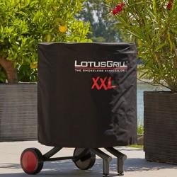 Lotusgrill XXL - žar brez dima uporaben povsod