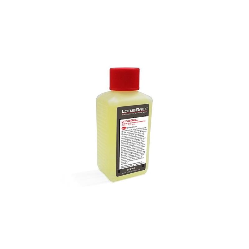Lotusgrill gel za vžig