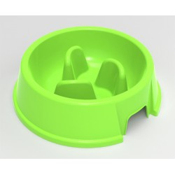 Zdjelica SLOW FOOD 1L zelena