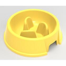 Zdjelica SLOW FOOD 1L žuta