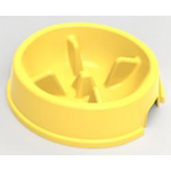 Zdjelica SLOW FOOD 1,5L žuta
